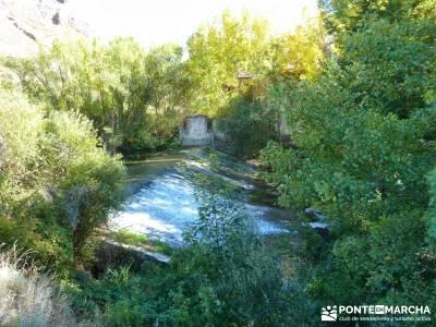 Hoces del Río Duratón - Sepúlveda;grupos de turismo ruta sierra de madrid visitas guiadas madrid